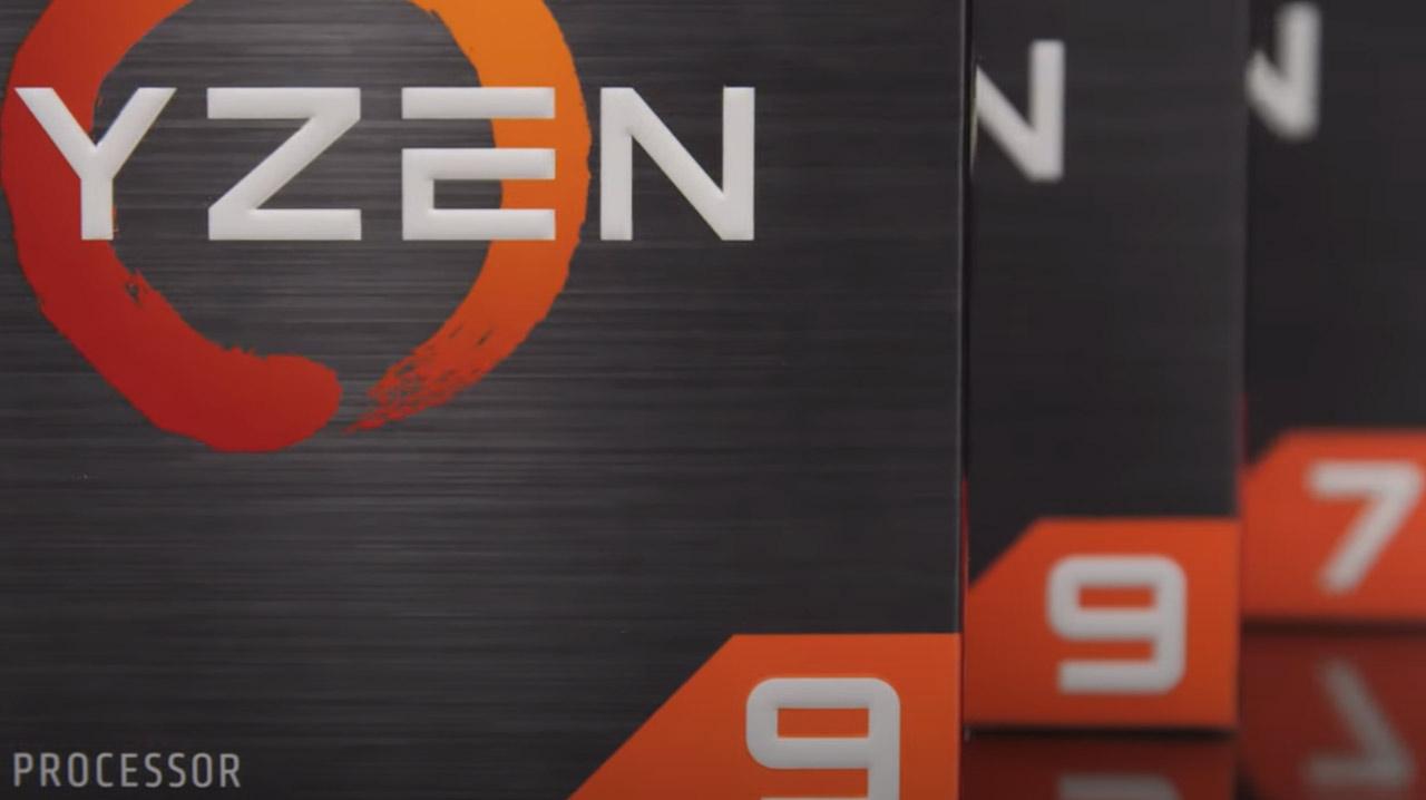 AMD Ryzen 5000 Zen 3 desktop CPU release round-up