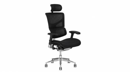 X-Chair X-HMT Heat and Massage Therapy Chair Review