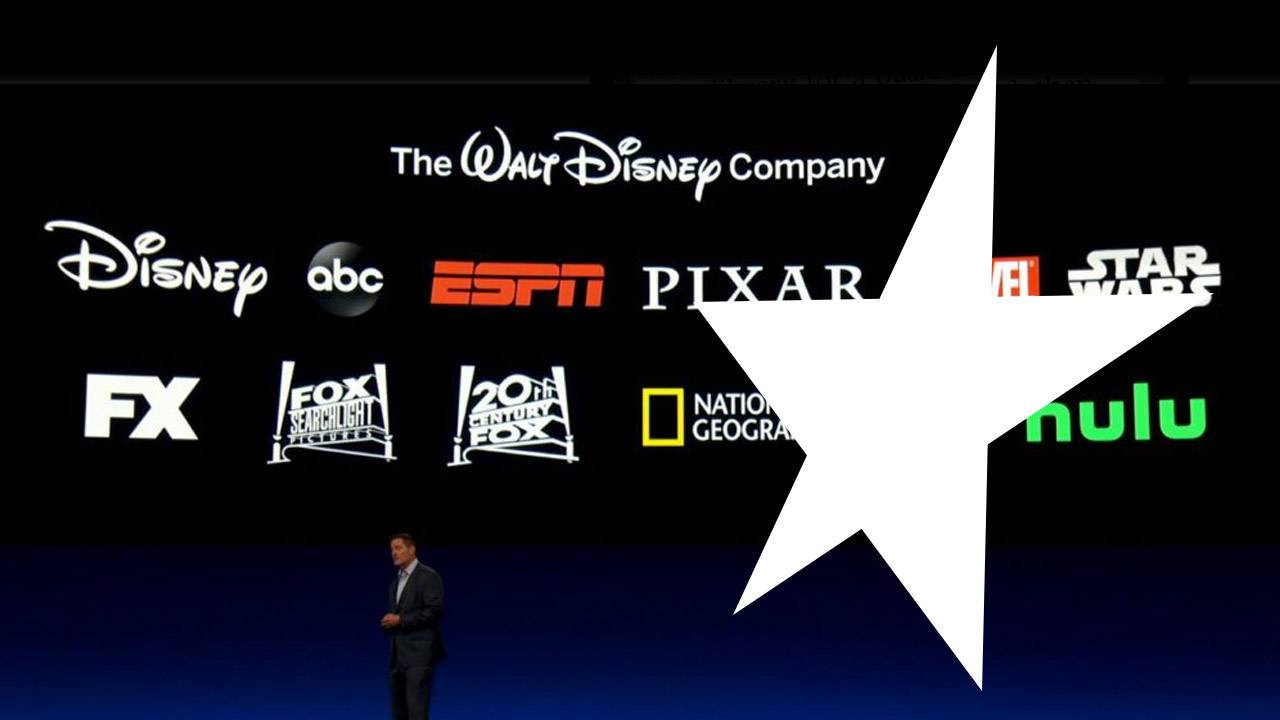 Disney+ Star might just swallow up Hulu, ESPN+, and more