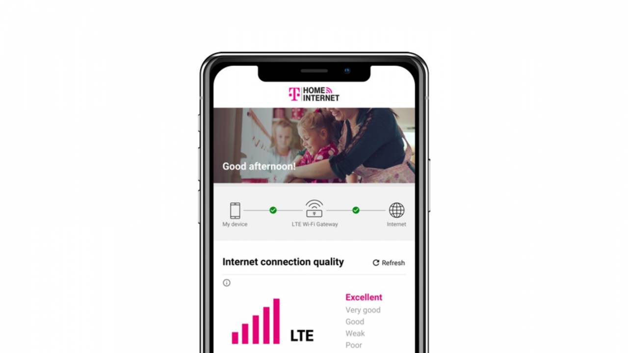 T-Mobile Home Internet service expands to cities across nine states
