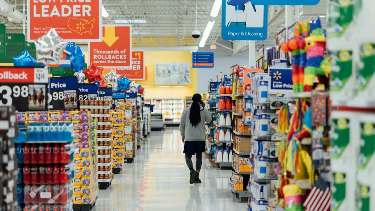 Walmart leak claims robot plan ditched in favor of human workers
