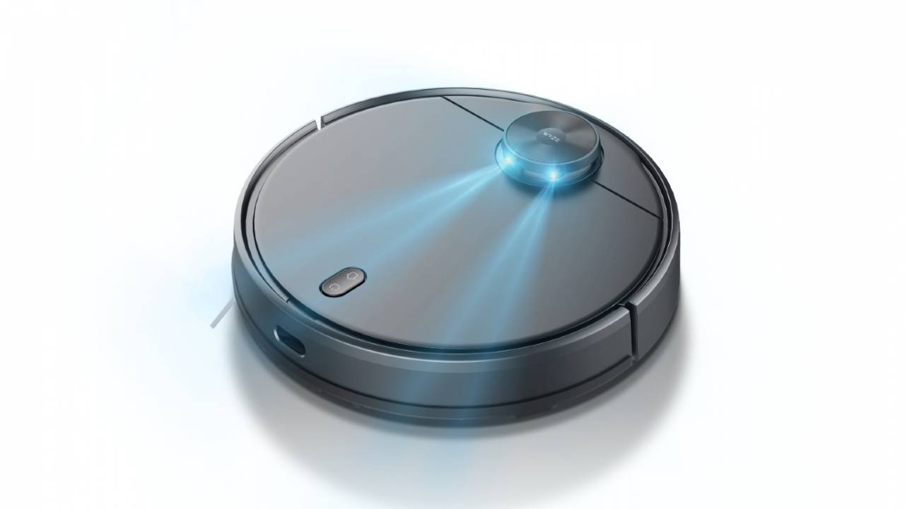 Wyze Robot Vacuum promises premium features on a budget