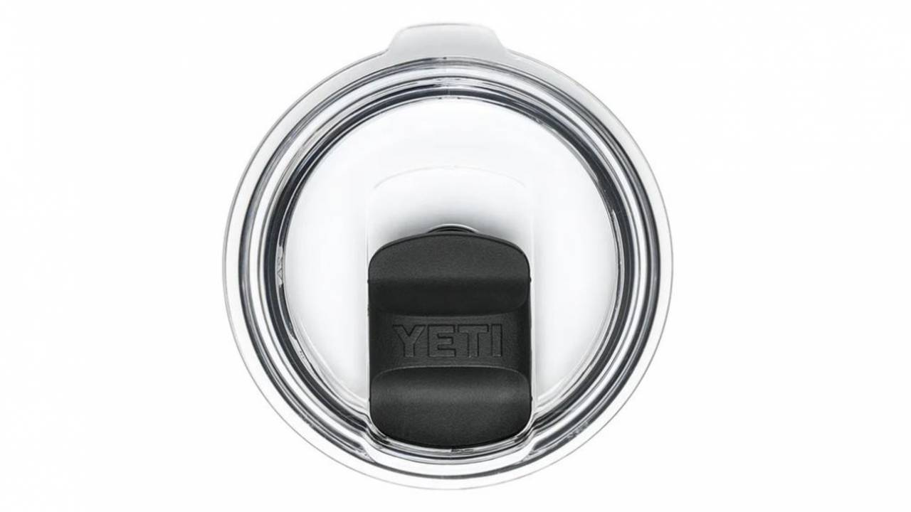Yeti recalls popular magnetic 'Stronghold' travel mugs over burn risk