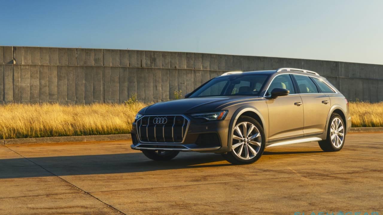2020 Audi A6 Allroad Review – A stylish SUV alternative