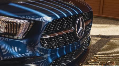2020 Mercedes-Benz A-Class Gallery