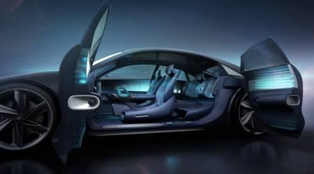Hyundai officially unveils E-GMP platform for its future electric cars