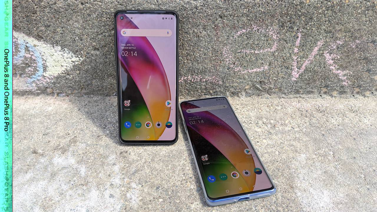 OnePlus 8, OnePlus Nord end-of-life dates revealed