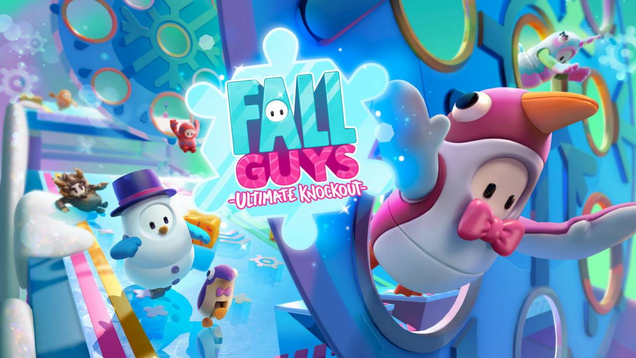Fall Guys Season 3 costumes teased with more promised for The Game Awards