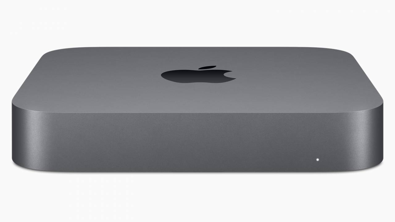 Amazon AWS adds Mac mini to its developer cloud – but M1 has to wait