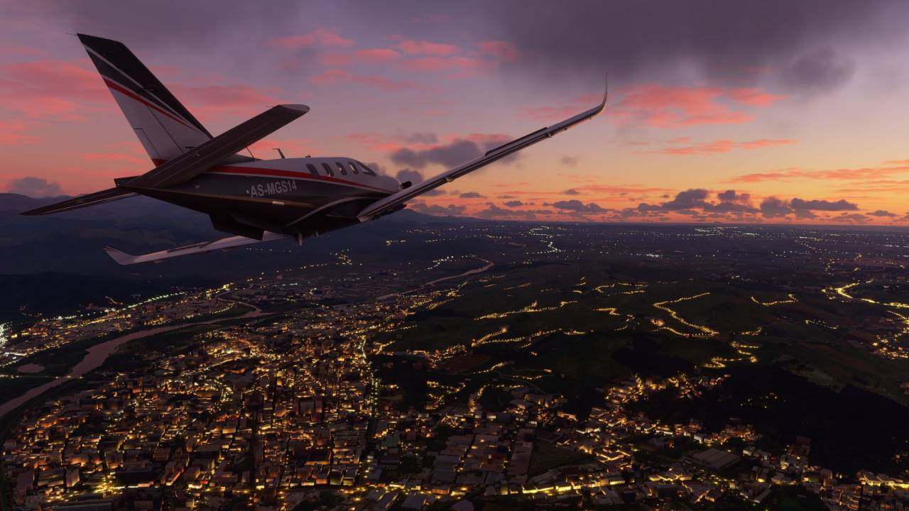 Microsoft Flight Simulator is coming to Xbox, but not everyone gets to play