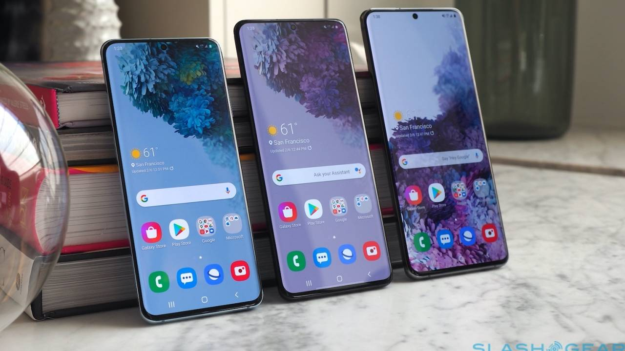 Galaxy S20 begins Android 11 One UI 3.0 stable rollout