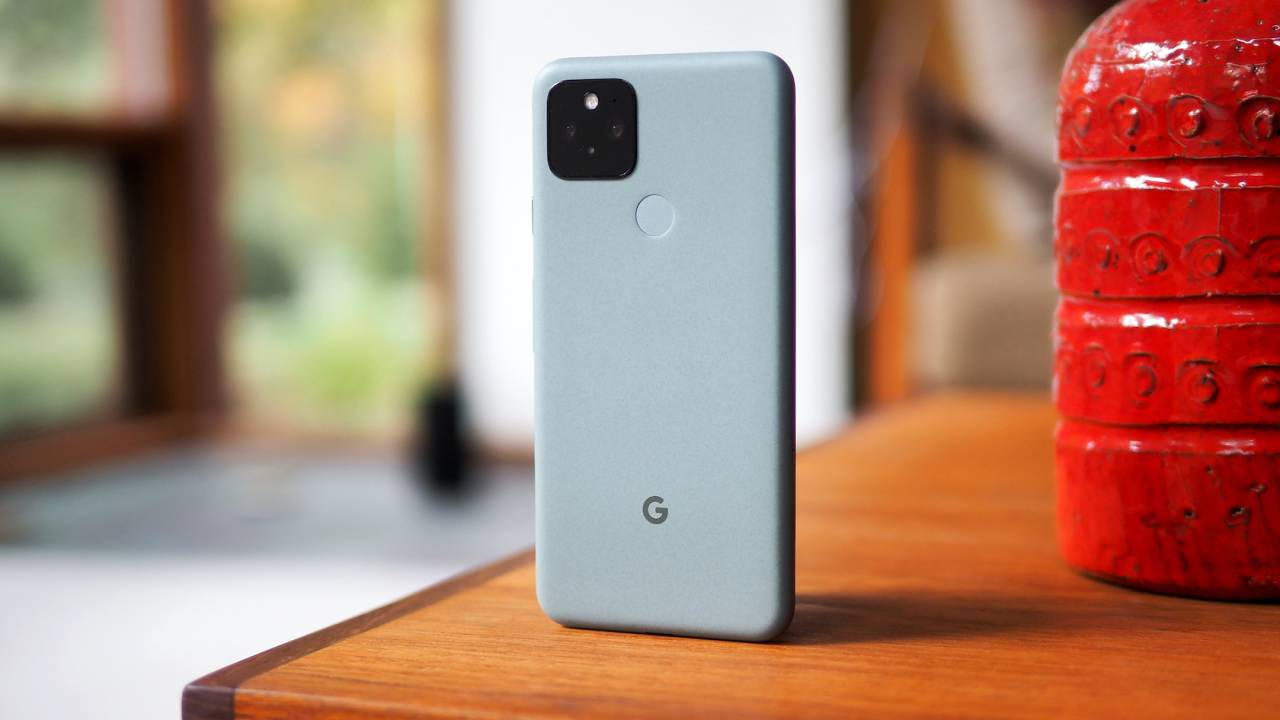 Google's December 2020 Pixel feature drop is here – What you get