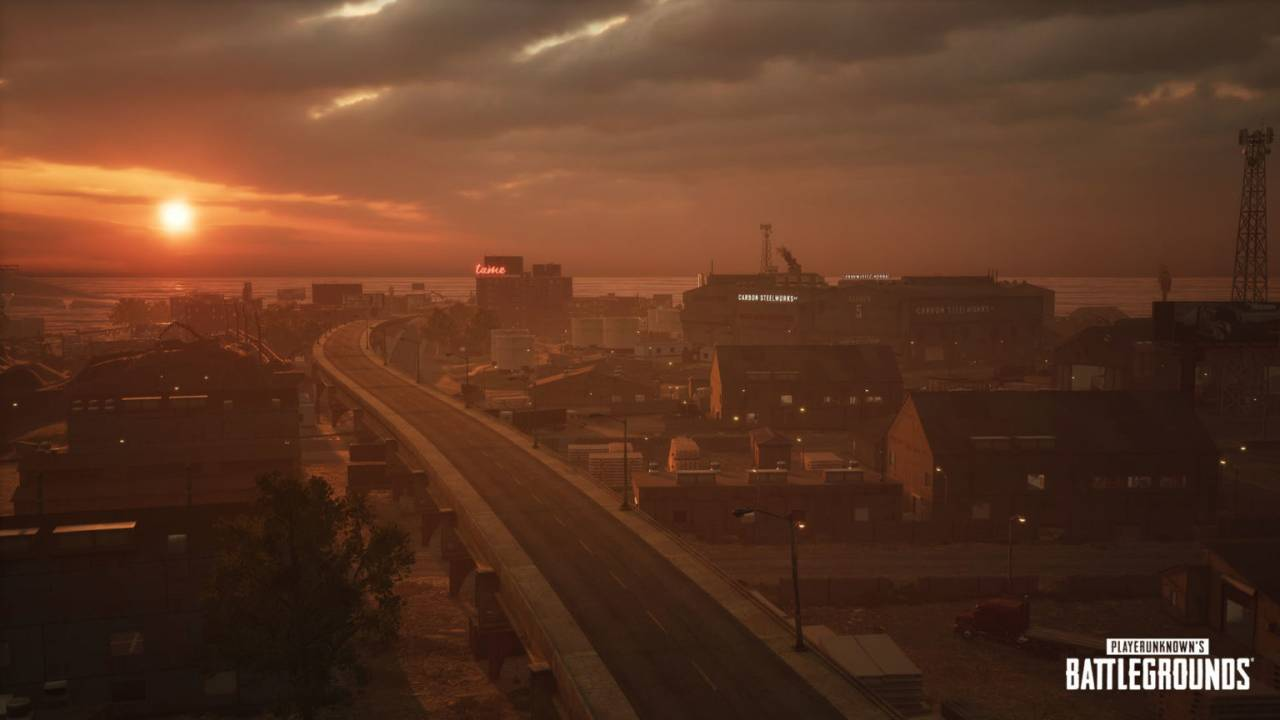 PUBG may have super-sized map surprises in store for 2021
