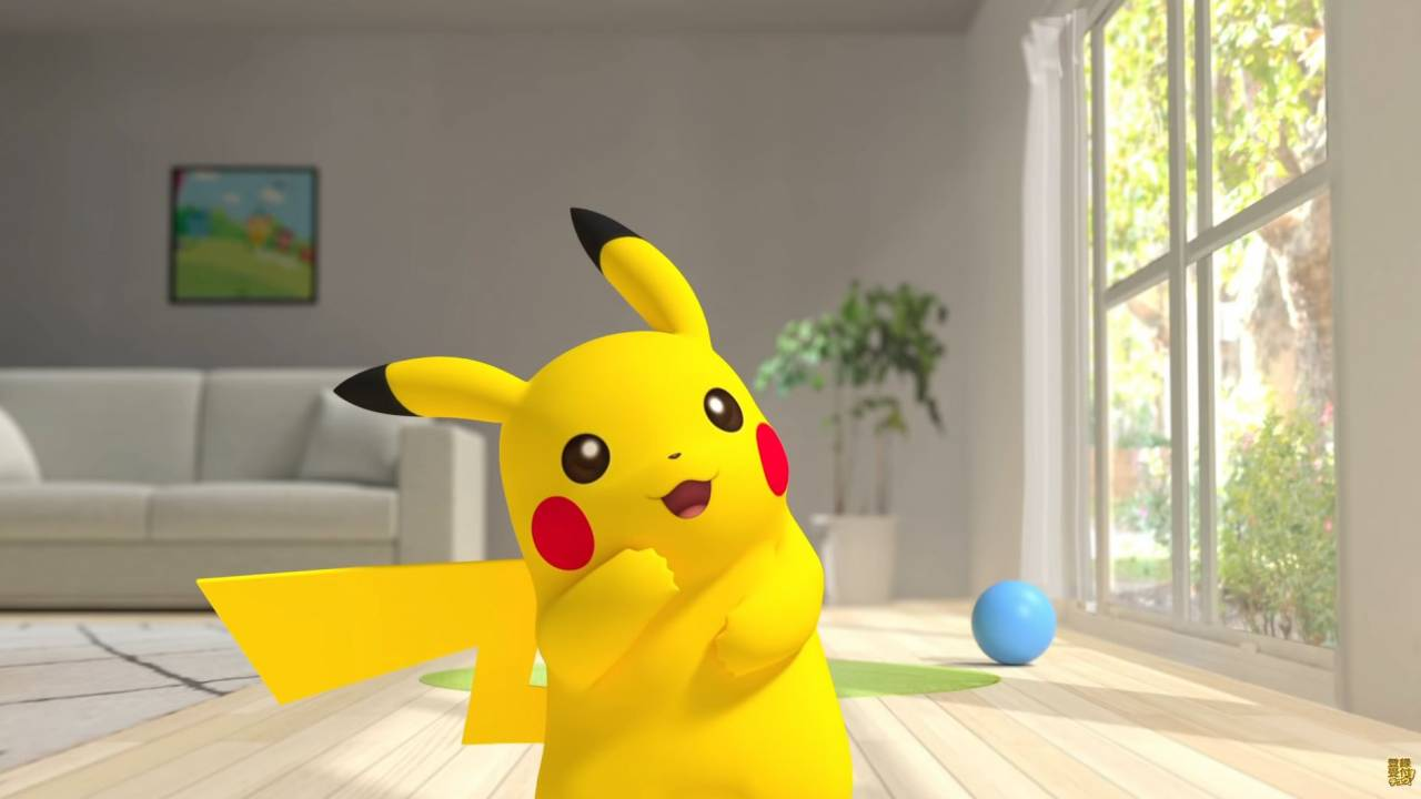 Pikachu ASMR is the Pokemon chill-out you never knew you needed
