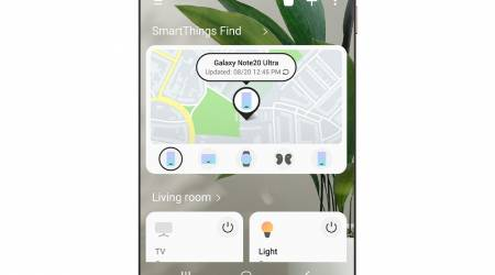 Samsung Galaxy Smart Tag might be an upcoming Tile, Apple AirTag rival