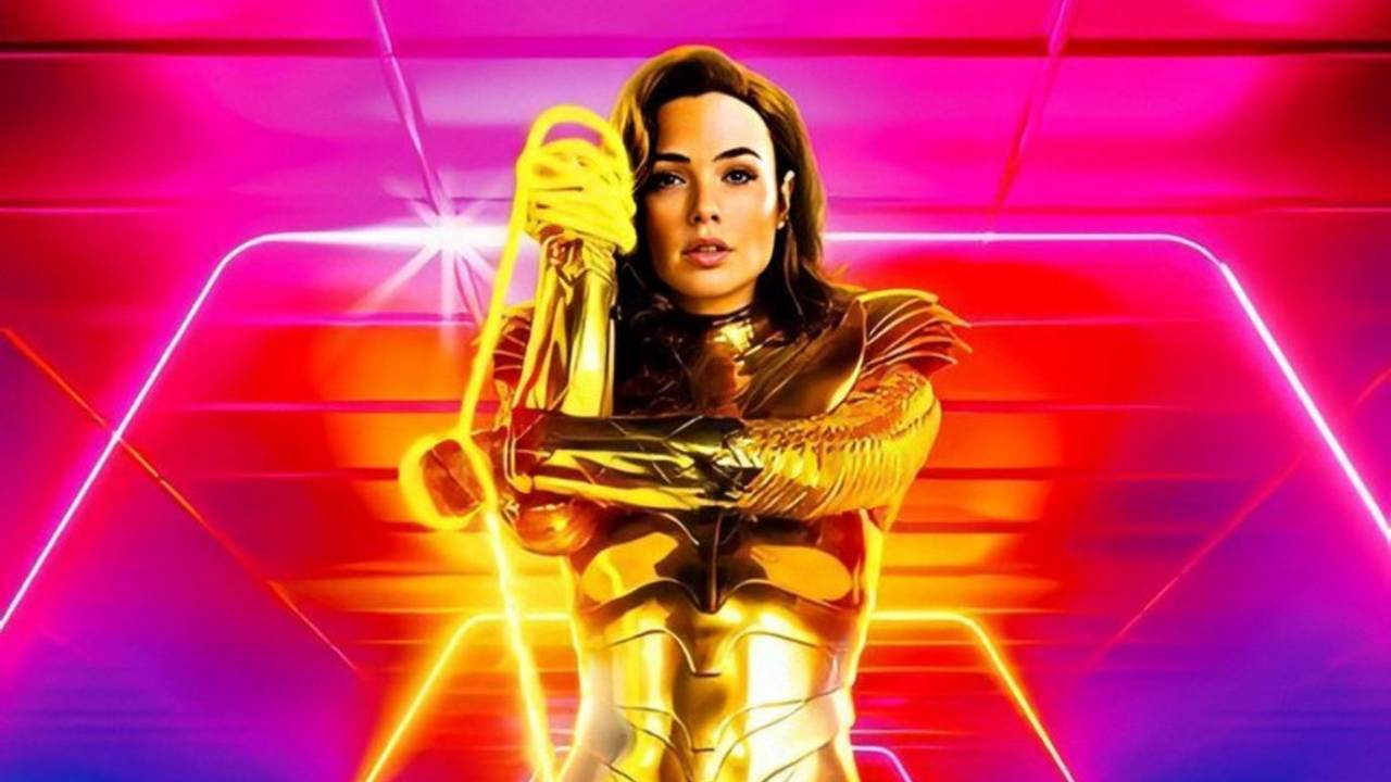 HBO Max will get 4K movies and shows starting with Wonder Woman 1984