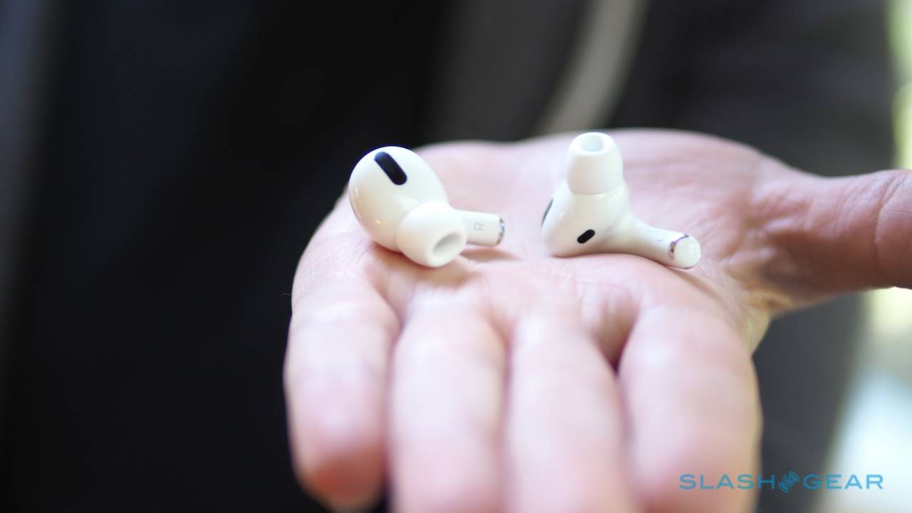 AirPods Pro Lite leak with lower price