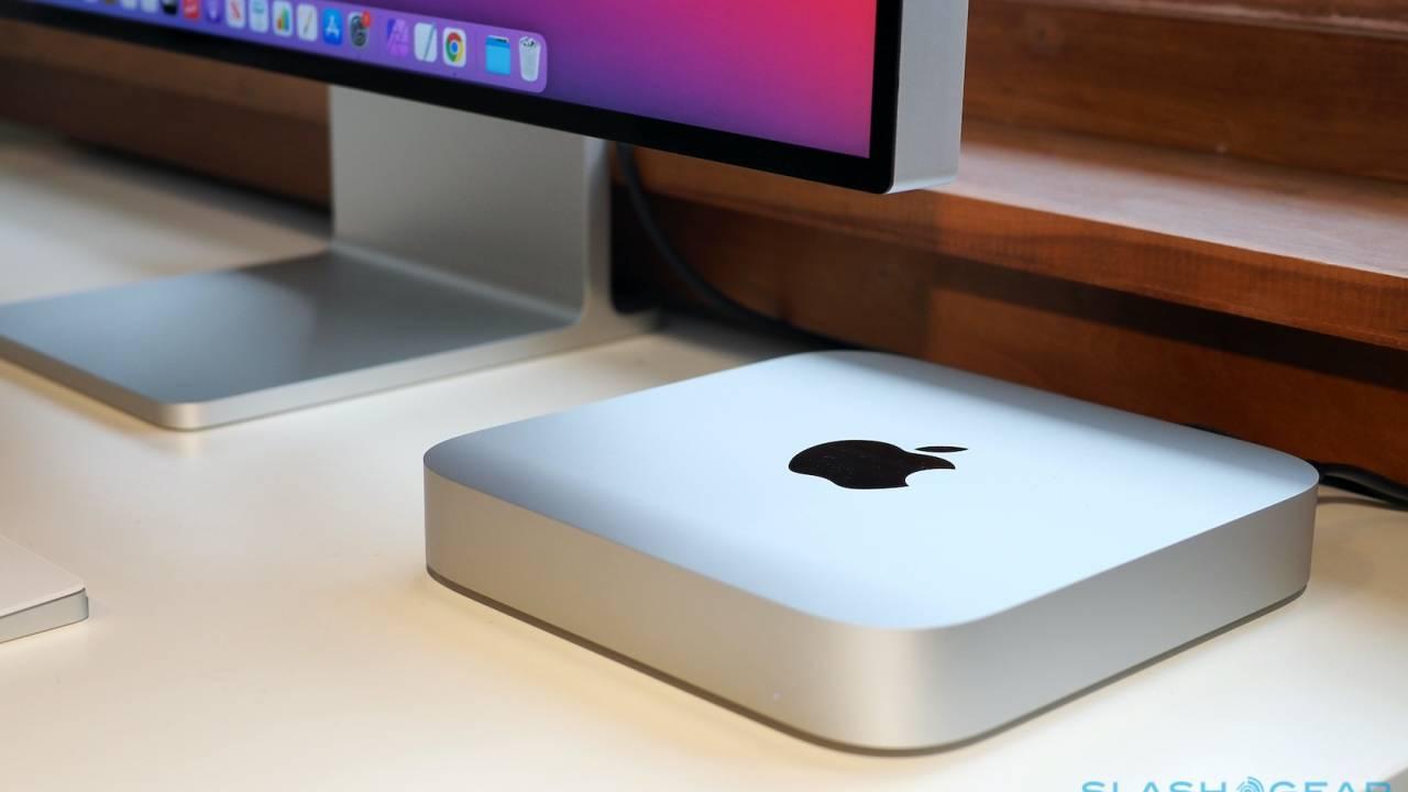 Mac mini M1 Review – The great Apple leveler