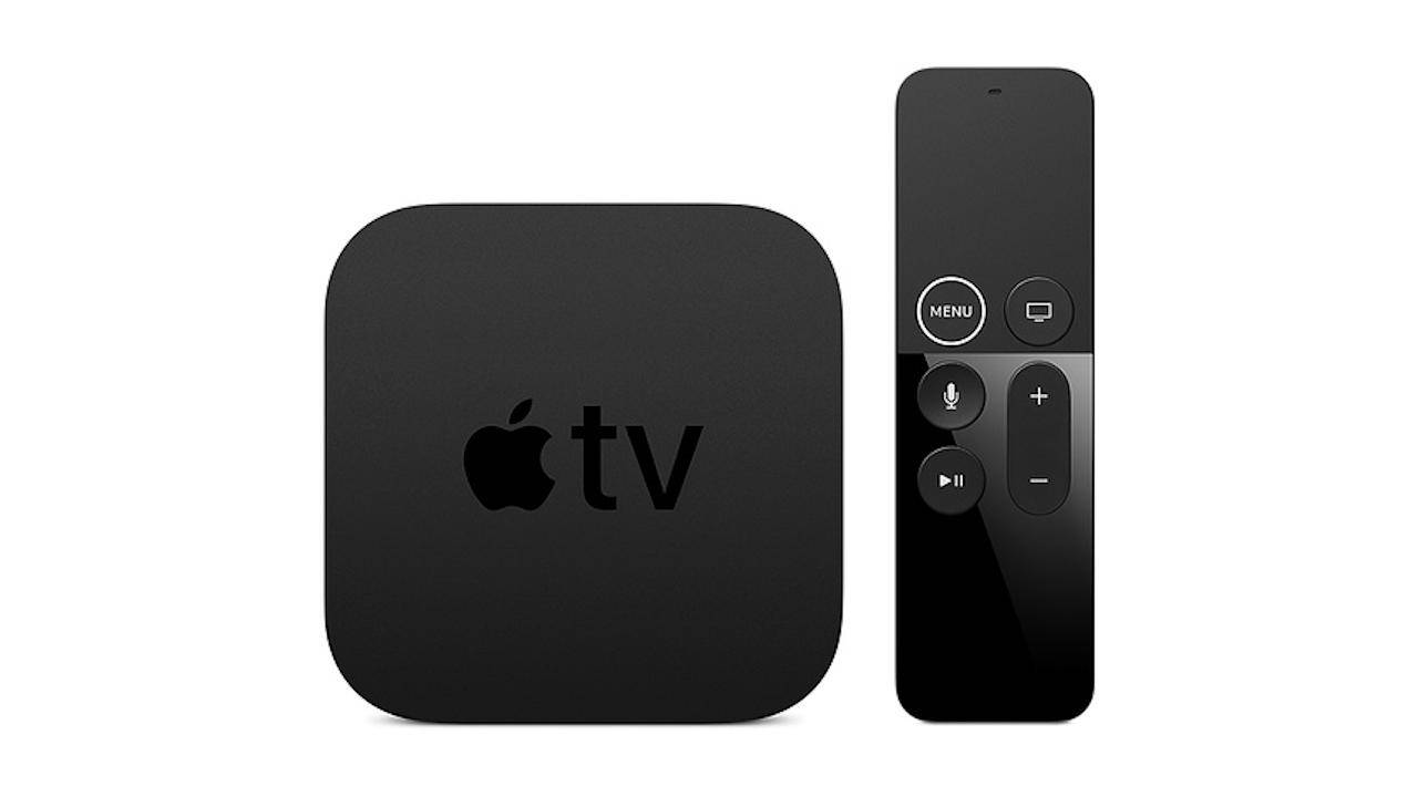 Gaming-centric Apple TV might finally come next year