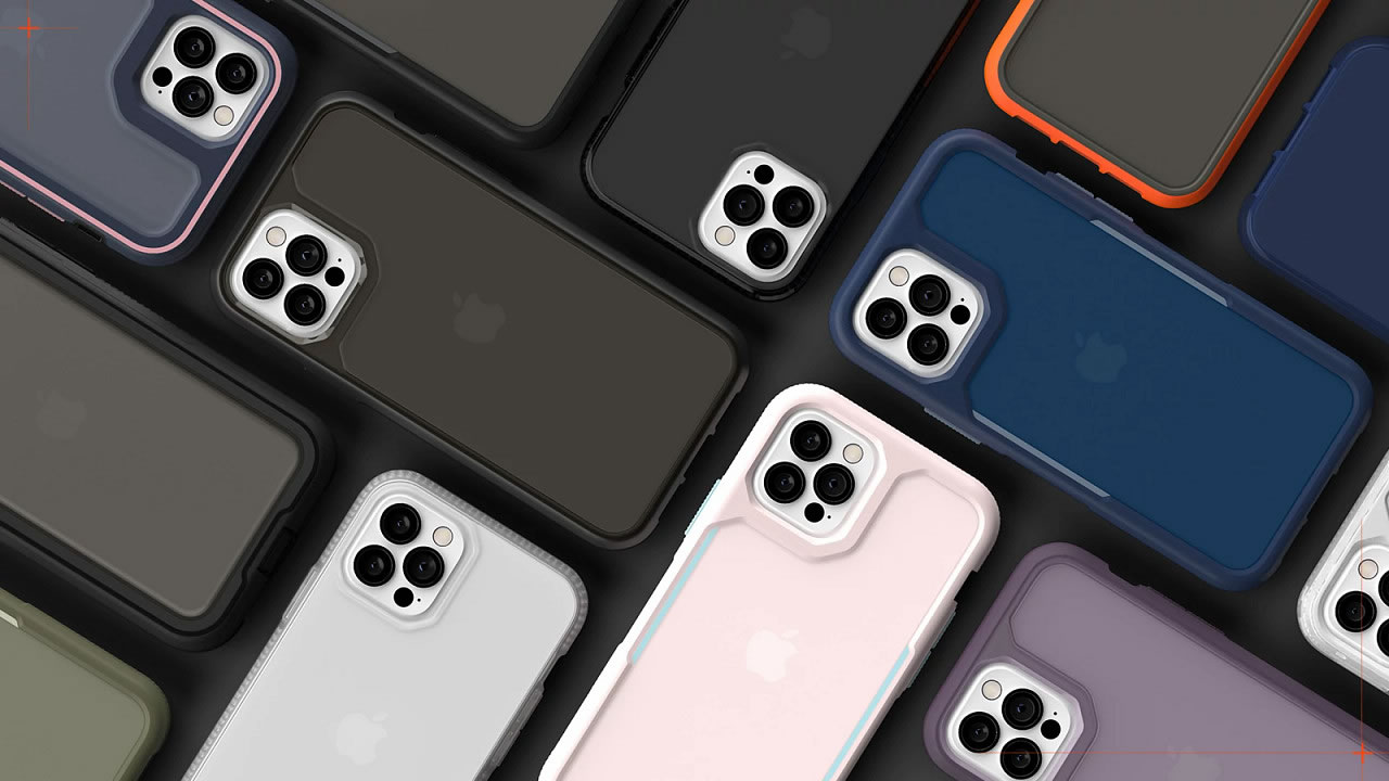 Best Cases for iPhone 12 and iPhone 12 Pro