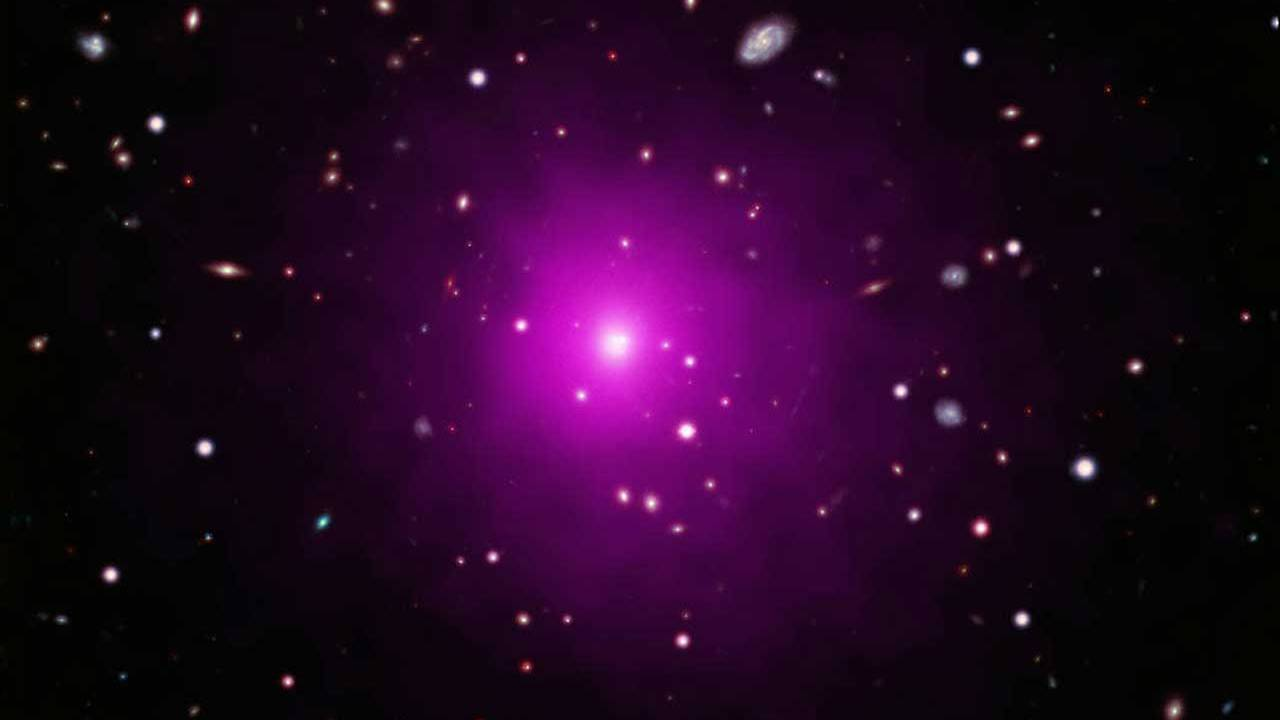 NASA outlines the curious case of the missing supermassive black hole