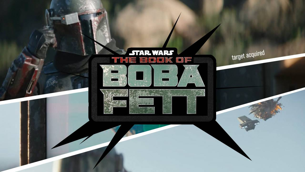 The Book of Boba Fett Disney+ show details confirmed