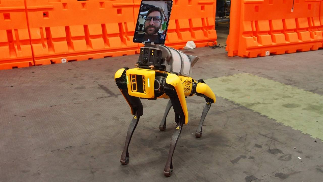 Boston Dynamics and its eerie robots are being acquired by Hyundai
