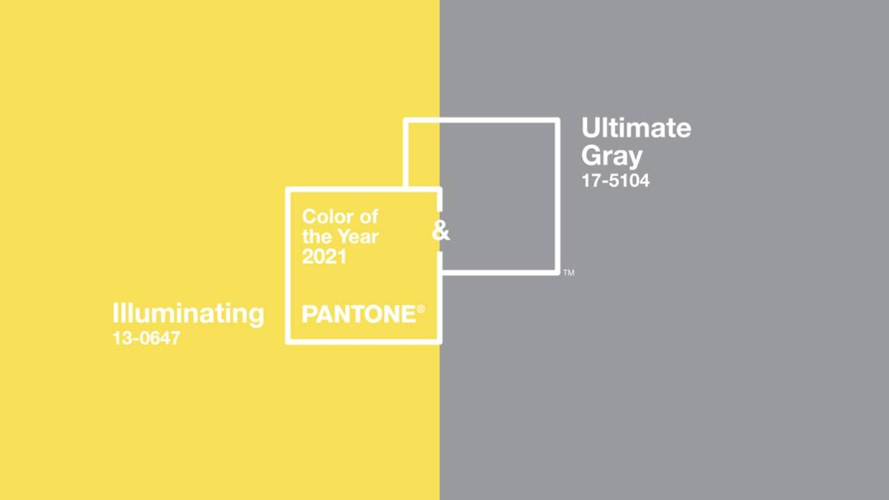 Pantone Color of the Year is Illuminating Yellow, definitely not for Cyberpunk 2077
