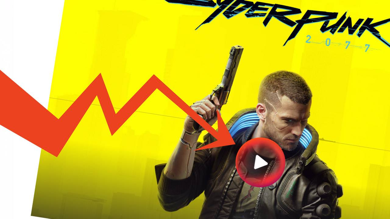 Cyberpunk 2077 on Stadia might be your best bet – here's why