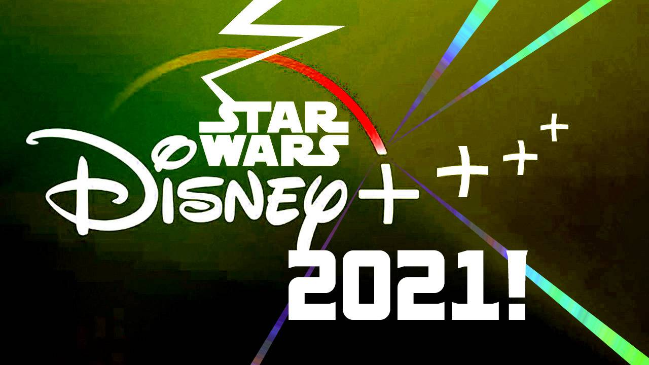 Mandalorian Season 3 release date and the 2021 Disney+ Star Wars show list