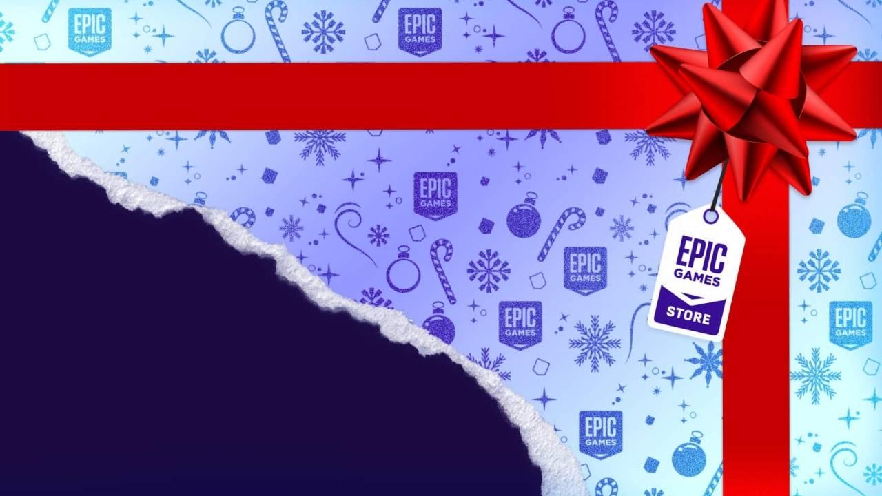 Epic Games Free Giveaway List Has Leaked Slashgear