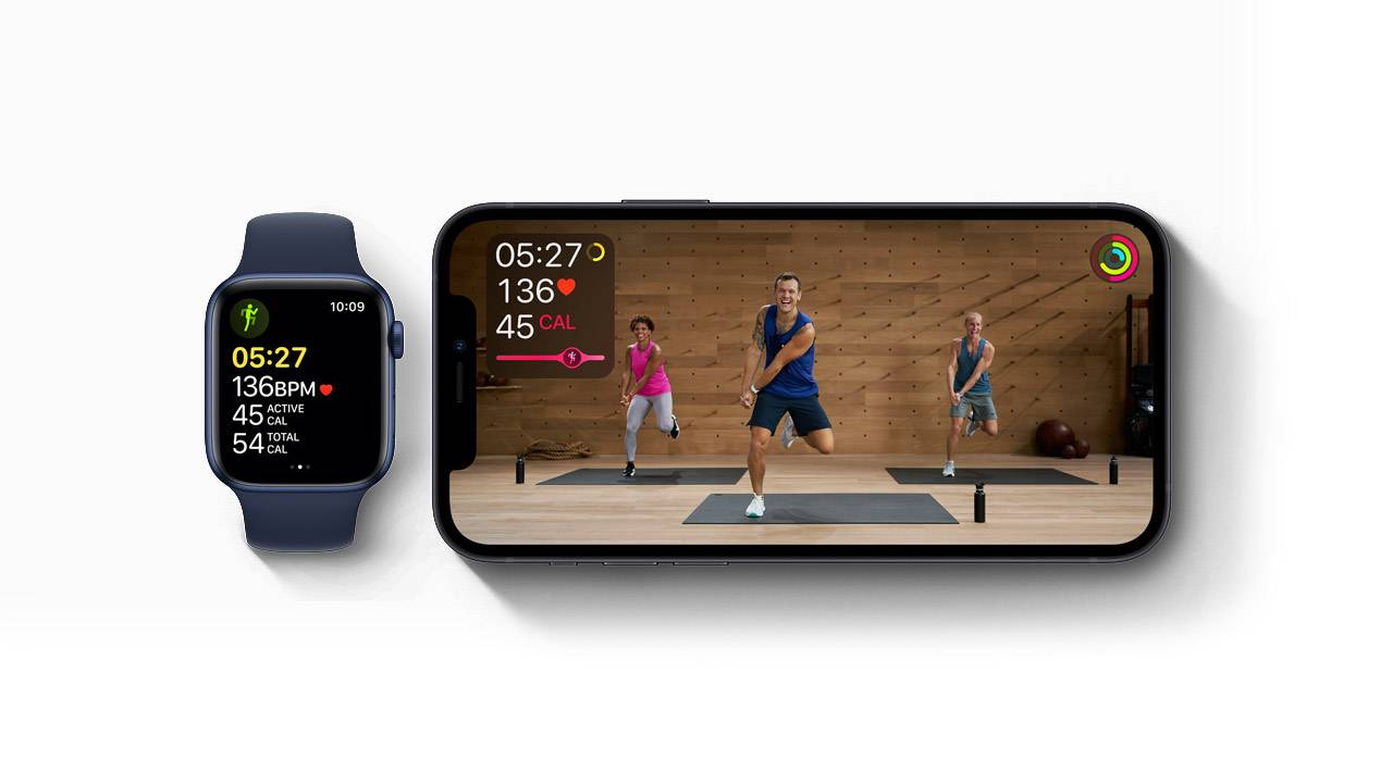 Apple Fitness+ subscription service now available for iPhone, Apple Watch