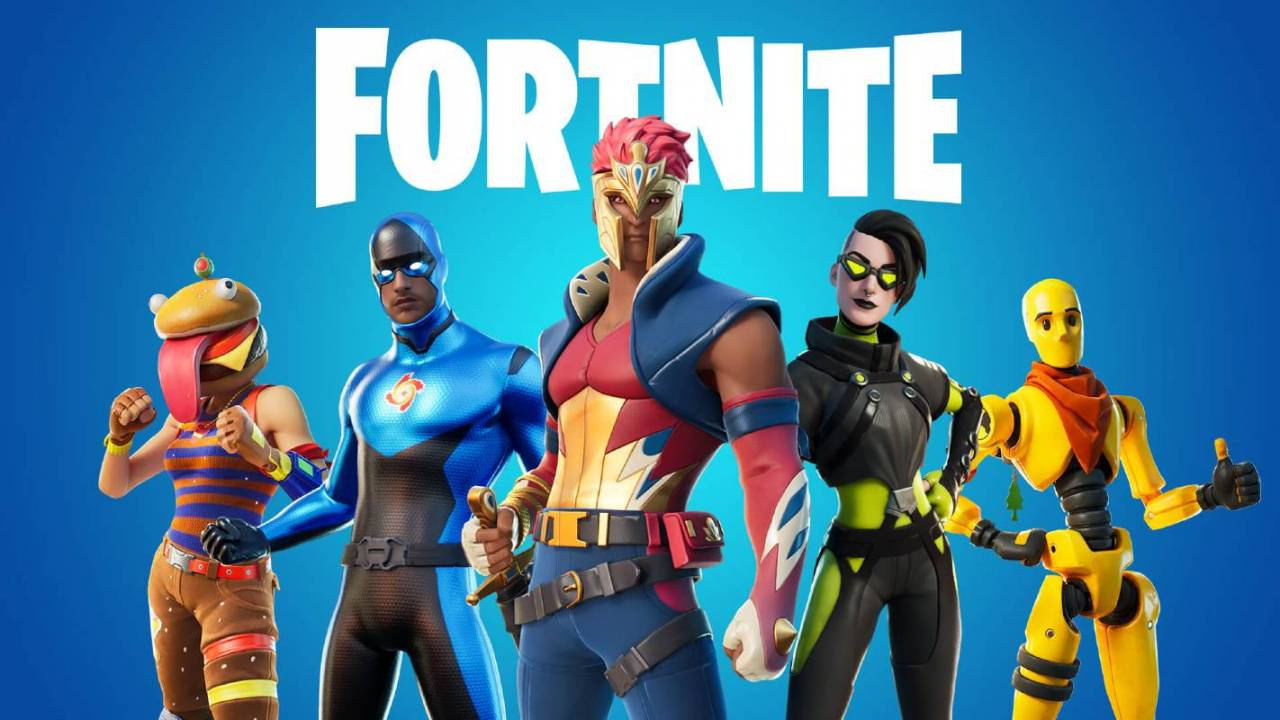 Epic has a stern warning about buying and selling Fortnite accounts