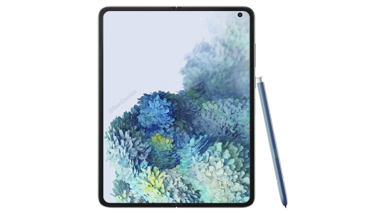 Galaxy Z Fold 3 S Pen will have an important consequence