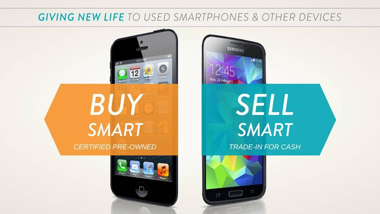 Gazelle phone trade-in program is shutting down