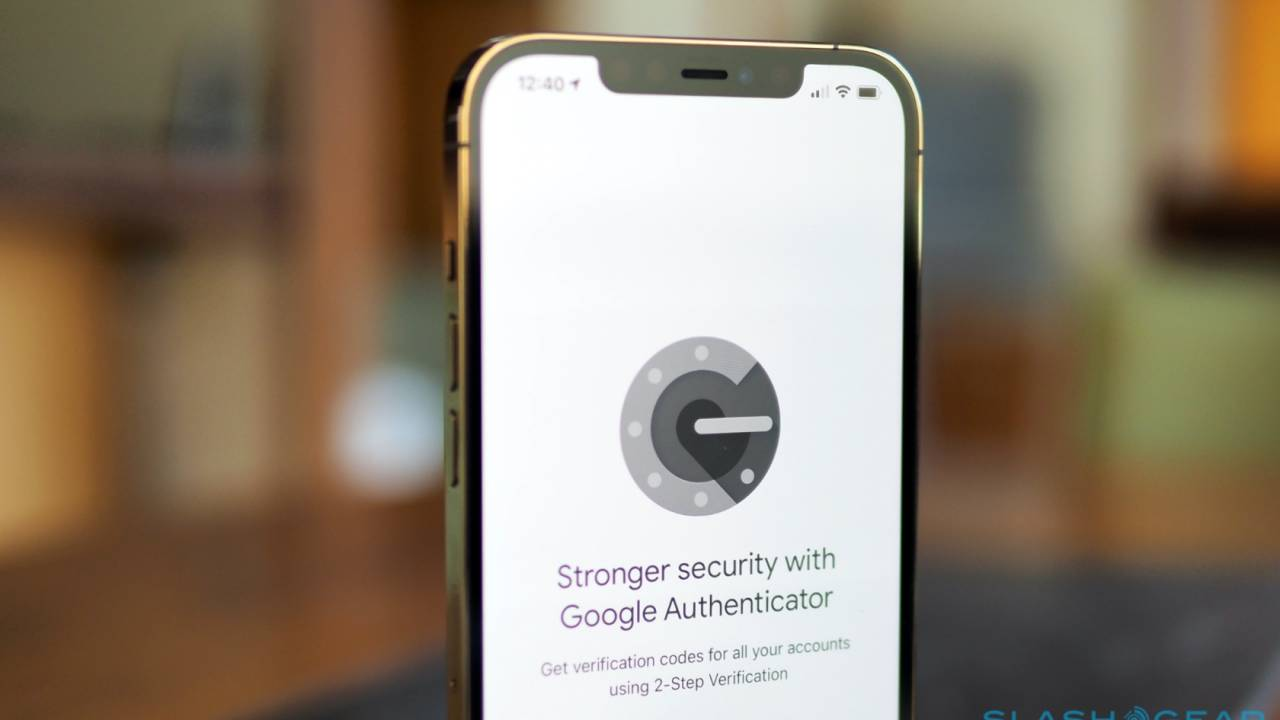 Google Authenticator update fixes the biggest pain of 2-factor security