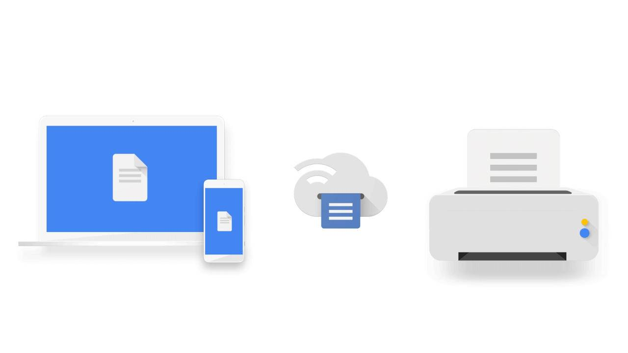 Google Cloud Print goes offline on Friday