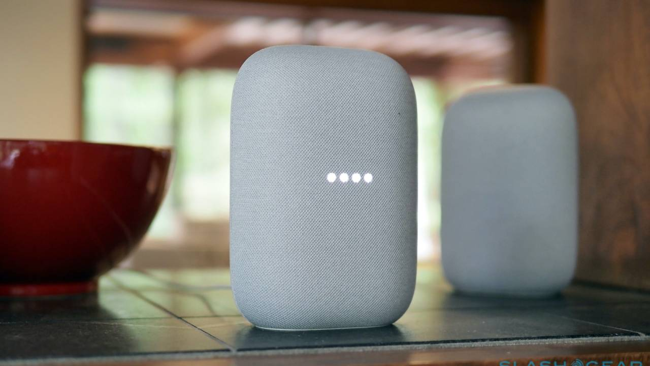 Apple Music on Google Home smart speakers brings Assistant and Nest to the party