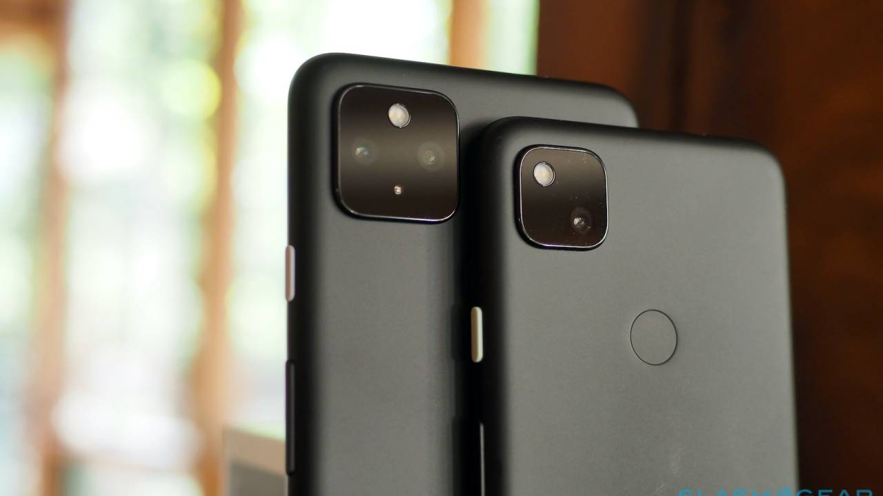 Google strips ultrawide astrophotography from its 2020 Pixel flagships