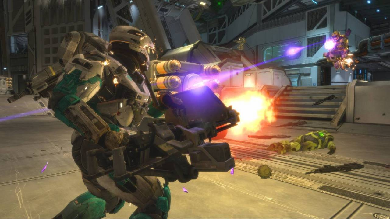 Xbox 360 is losing Halo game services, but you still have time to upgrade