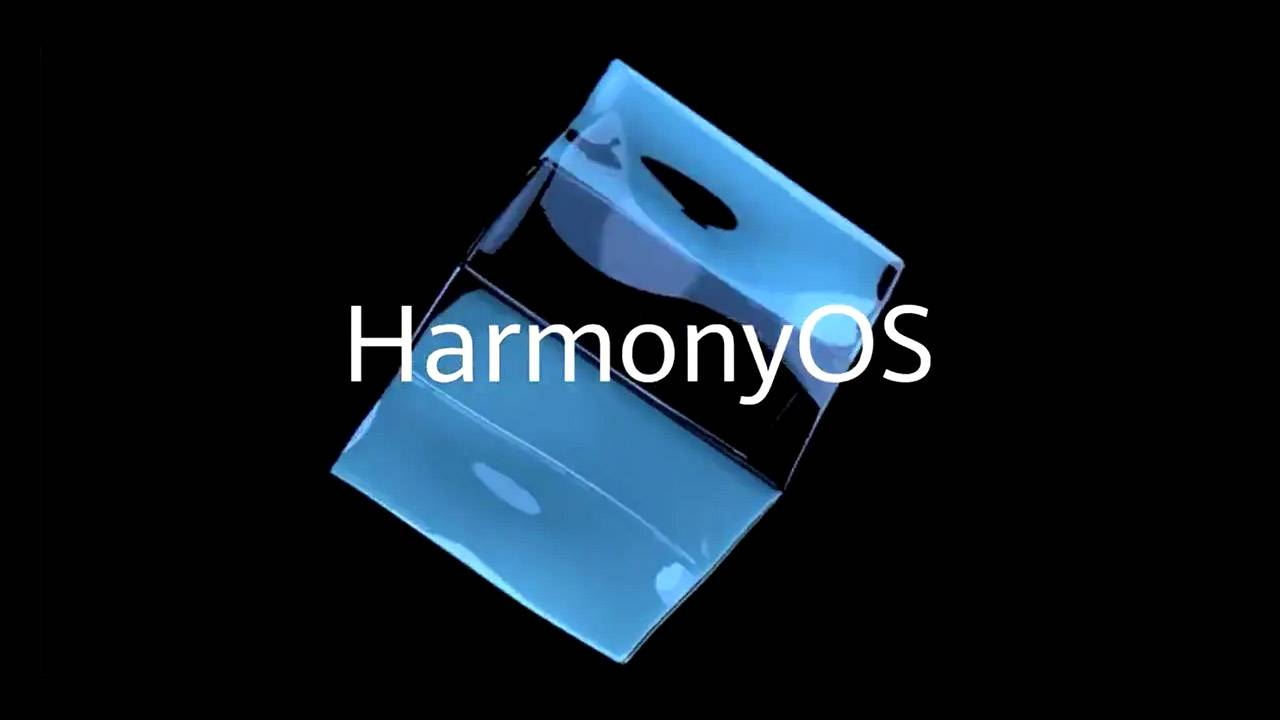 "Huawei HarmonyOS 2.0 ""super devices"" pave way for future without Google"