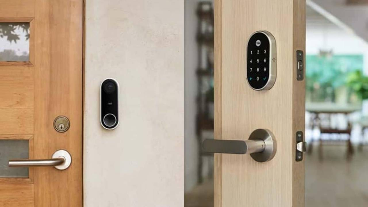Nest x Yale smart lock becomes dumb with Nest Hub Max Preview Update bug