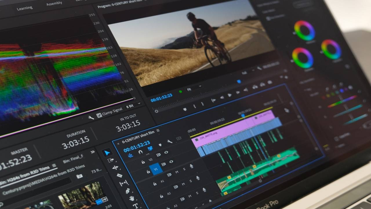 Adobe Premiere Pro, Rush, Audition Beta now on Apple M1 Silicon