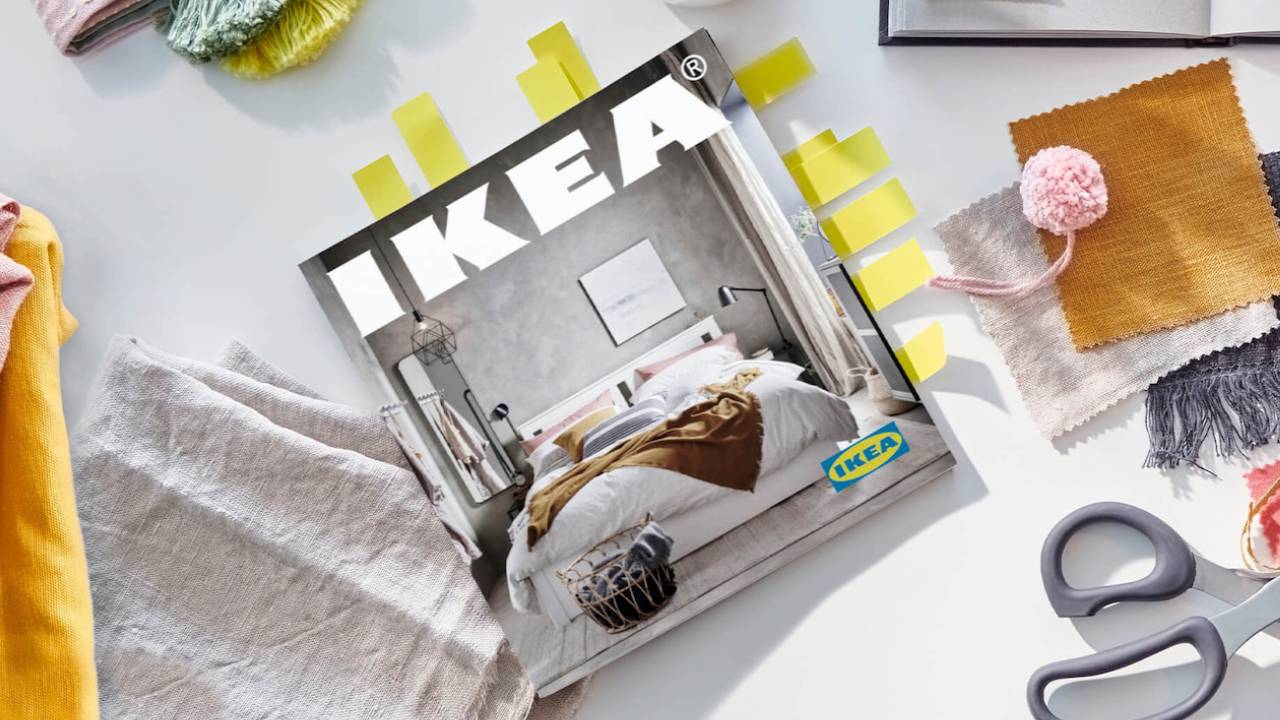 IKEA Catalog discontinued as retailer turns page on furniture shopping