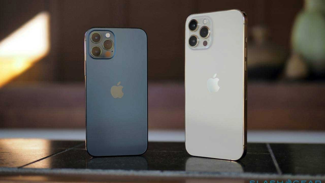 LTE and 5G issues plague some iPhone 12 devices