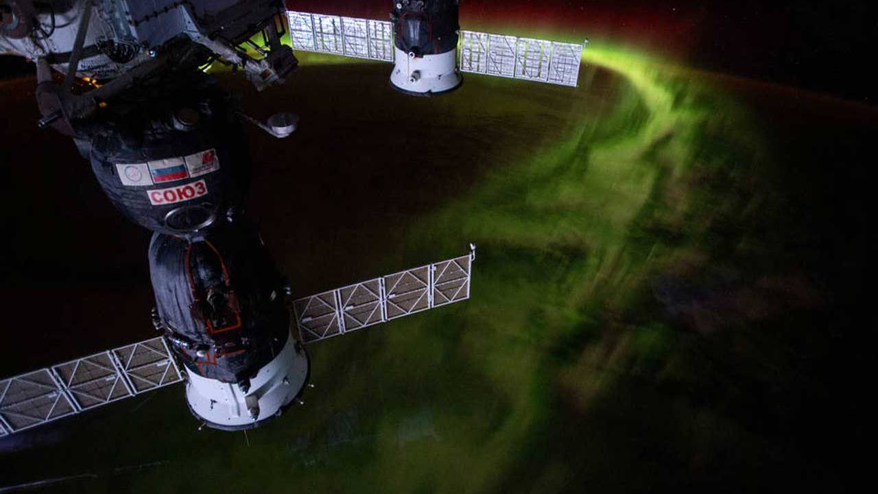 NASA heliophysics missions get the green light