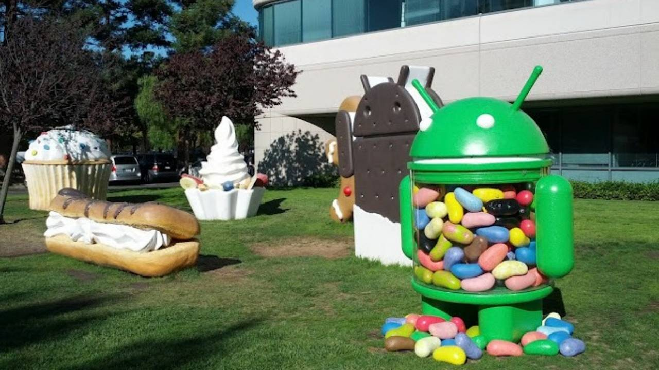 Old Android phones no longer affected by Let's Encrypt's big change next year