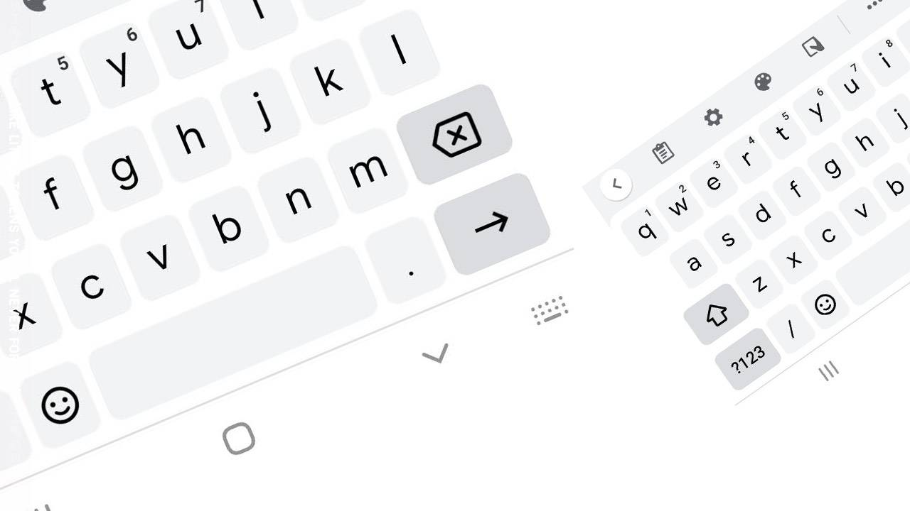 Your Android Gboard keyboard font changed – here's what happened