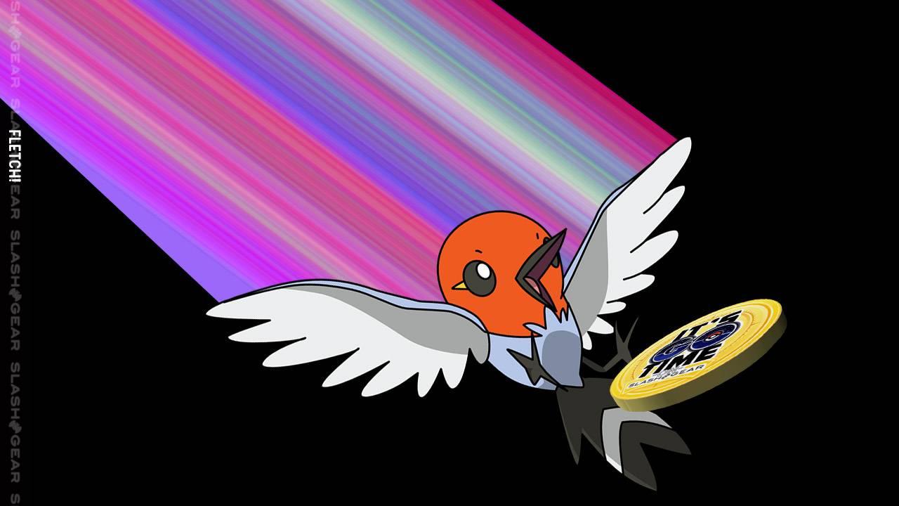 Pokemon GO Kalos region event – Chespin and Fletchling a-go-go