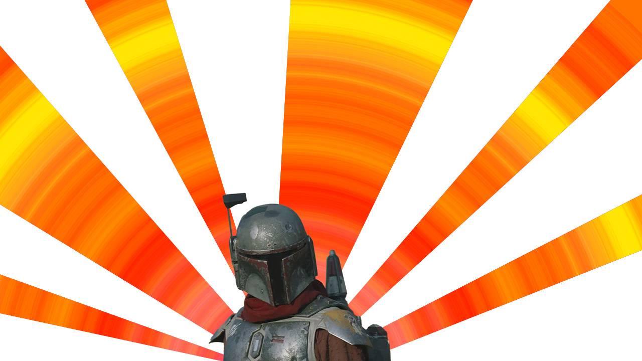 Mandalorian S2E6 – Let's talk about Boba Fett's armor